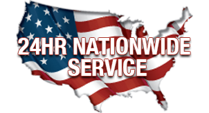 24 hour nationwide service image