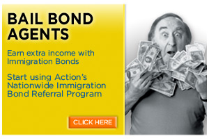 Immigration Bond Referral Form